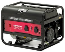 Briggs & Stratton - Sprint 3200 A
